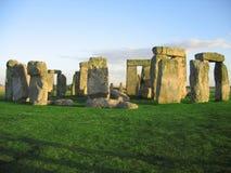 Stonehenge Stock Afbeelding
