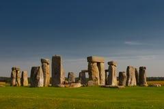 Stonehenge 图库摄影