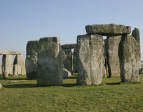 Stonehenge 3 Royalty Free Stock Image
