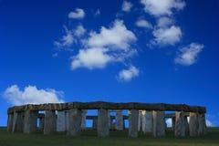 Stonehenge imagen de archivo libre de regalías