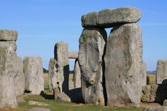 stonehenge Стоковое Изображение