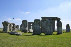 Stonehenge Imágenes de archivo libres de regalías