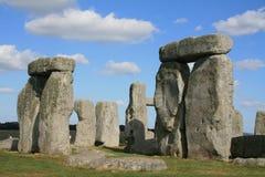 stonehenge Стоковая Фотография