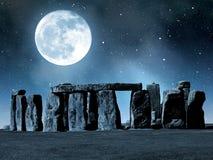 Stonehenge Stockfotografie