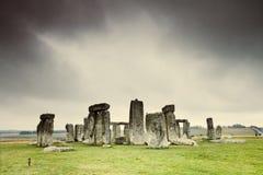 Stonehenge Imagen de archivo