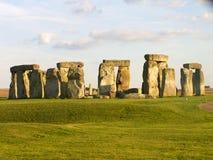 Stonehenge lizenzfreie stockfotografie