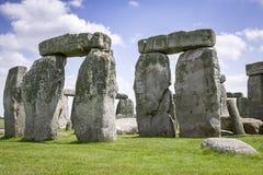 stonehenge Stockfotos