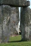 Stonehenge Photographie stock