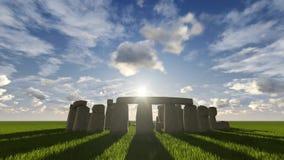 Stonehenge metrajes