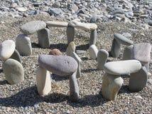 Stonehenge Στοκ εικόνα με δικαίωμα ελεύθερης χρήσης