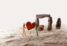 Stonehenge Imagenes de archivo