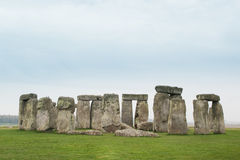 stonehenge Stockfotos