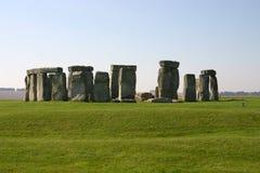Stonehenge 库存图片