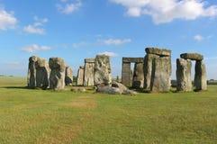 stonehenge immagini stock