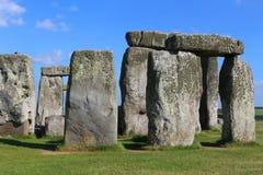 stonehenge immagine stock libera da diritti