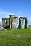 Stonehenge Royalty Free Stock Photo