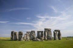 stonehenge zdjęcia royalty free