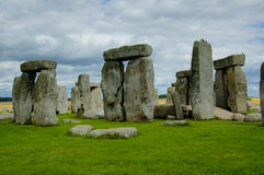 Stonehenge Stock Photography