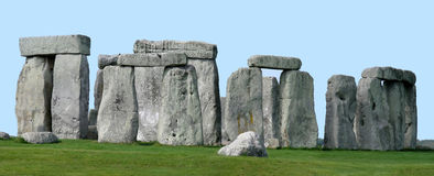 Stonehenge Royalty Free Stock Photography