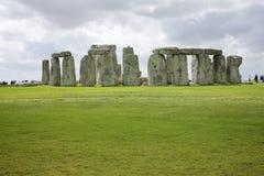 stonehenge Zdjęcia Stock