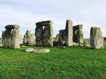 stonehenge fotos de stock