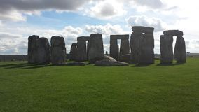 Stonehenge Στοκ Εικόνα
