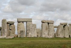 Stonehenge. Stock Photography