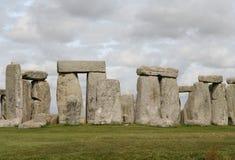 Stonehenge. Stock Photography