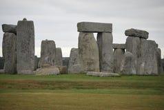 Stonehenge au R-U Image stock