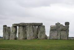 Stonehenge au R-U Images stock