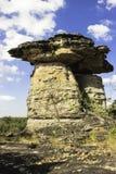 Stonehenge di Ubon, Tailandia Fotografie Stock Libere da Diritti