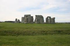 Stonehenge England Royalty Free Stock Image
