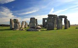 Free Stonehenge, England Royalty Free Stock Photo - 60542015