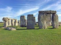 Stonehenge, England Royalty Free Stock Photos