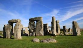 Stonehenge, England Royalty Free Stock Images