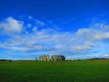 Stonehenge Stock Image