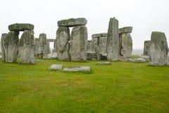 Stonehenge - England Stock Images