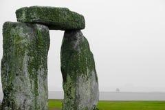 Stonehenge - England Royalty Free Stock Photo