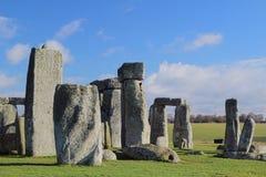 Stonehenge, England Royalty Free Stock Photography