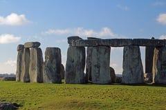 Stonehenge, England Royalty Free Stock Image