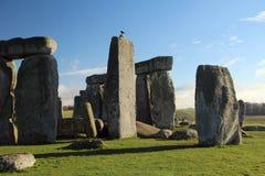 Stonehenge, England Stock Images