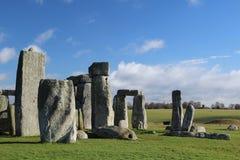 Stonehenge, England Stock Photo
