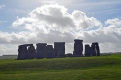 Stonehenge, England. Stock Photo