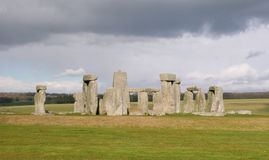 Stonehenge England UK Stock Photo