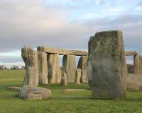 Stonehenge, England. UK. Landmark of Stonehenge, England. UK royalty free stock images