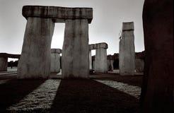Stonehenge II Royalty Free Stock Image