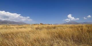 Stonehenge preistorico armeno fotografia stock libera da diritti