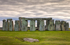 Stonehenge Salisbury, Wiltshire, UK Stock Photo