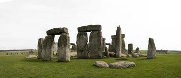 Stonehenge standing stones wiltshire england. Prehistoric standing stone circle of stonehenge on salisbury plain wiltshire england stock image