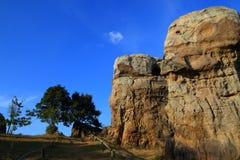 Stonehenge Tajlandia Zdjęcia Royalty Free